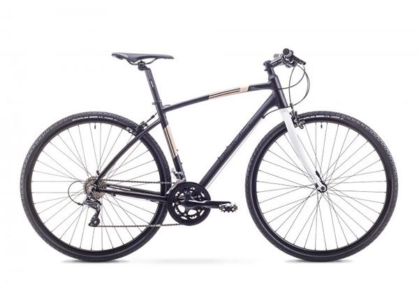 """Hübriidjalgratas meestele 19"""" Mistral Cross TC-134134"""