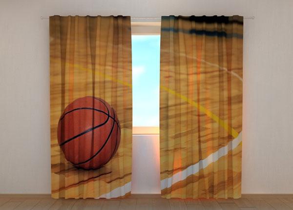 Poolpimendav kardin Basketball 240x220 cm ED-134166