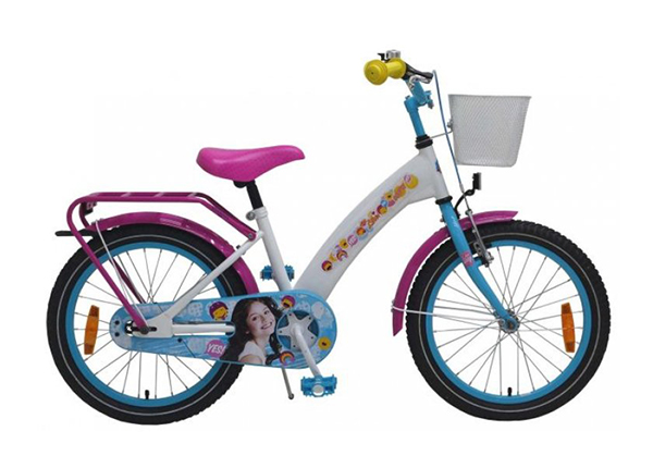 "Tüdrukute jalgratas Soy Luna 18"" TC-134545"