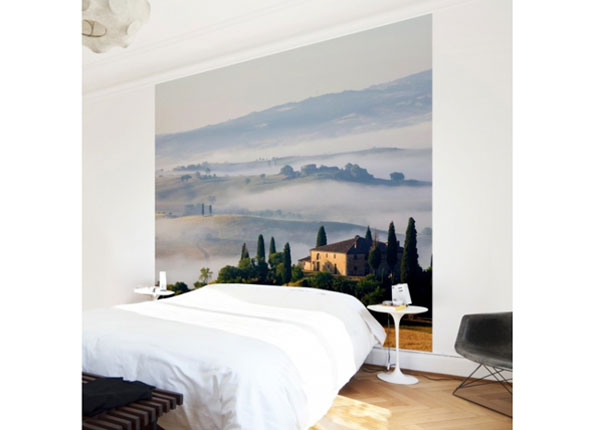 Fliis fototapeet A country estate in Tuscany