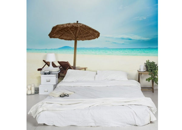 Fliis fototapeet Beach of Dreams