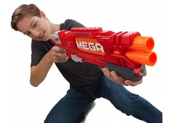 Püss Nerf Double Breach UP-135310
