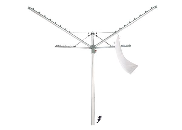 Pesukuivatuskarussell Leifheit Linomatic Premium 500 UR-135402
