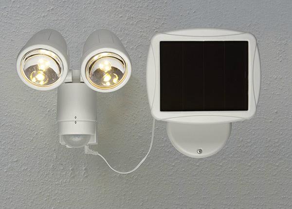 Päikesepaneeliga seinavalgusti Powerspot AA-135505