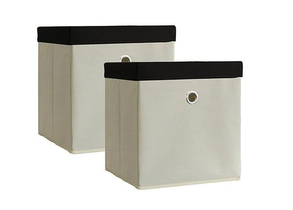 Kaanega karbid Boxas, 2 tk SM-135786