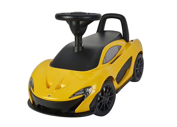 Pealeistumisauto McLaren P1 UP-135837