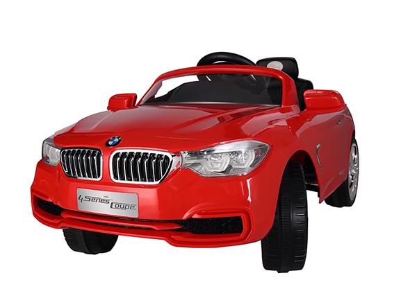 Elektriauto BMW S4 UP-135840