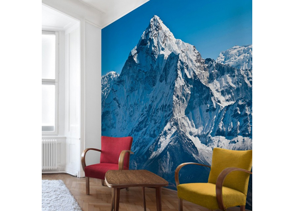 Fliis fototapeet The Himalayas