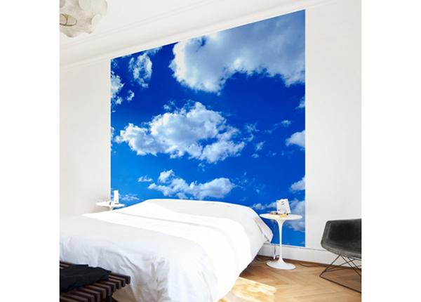 Fliis fototapeet Clouds sky