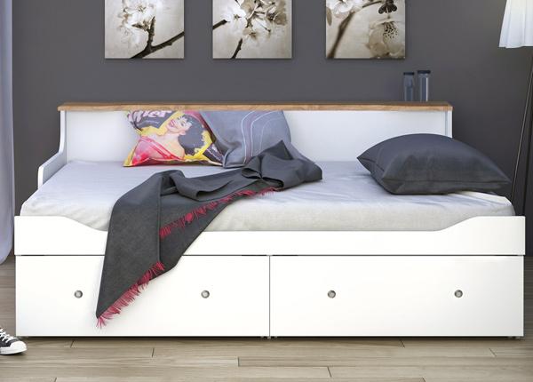 Lahtikäiv voodi Combee 80/160x200 cm AQ-136030