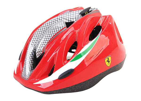Kiiver Ferrari UP-136070