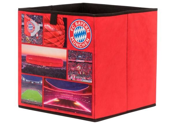 Karp FC Bayern