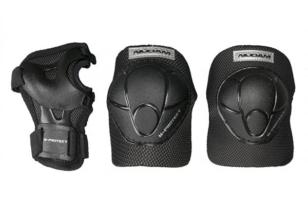 Kaitsmete komplekt N-PROTECT