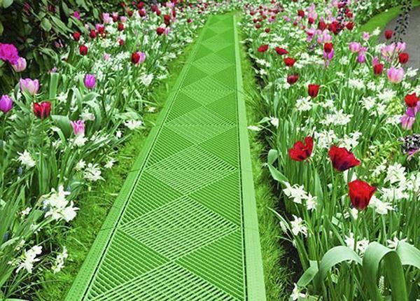 Dekoratiivne rest aeda 2 tk