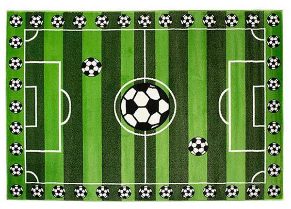 Lastevaip Jalgpall 120x170 cm AA-136750