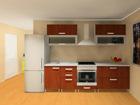 Köök Linda 1 PL 260 cm AR-13683