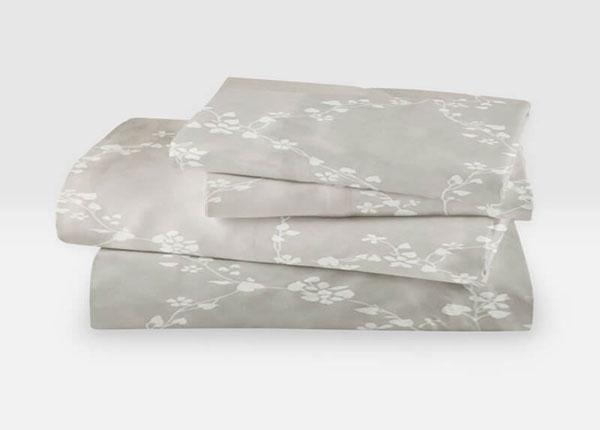 Voodilina Grey Leaf VO-136951