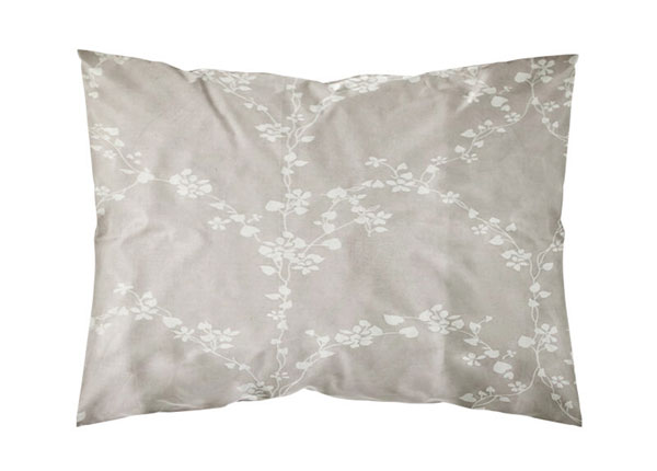 Padjapüürid Grey Leaf 50x60 cm, 2 tk VO-137000