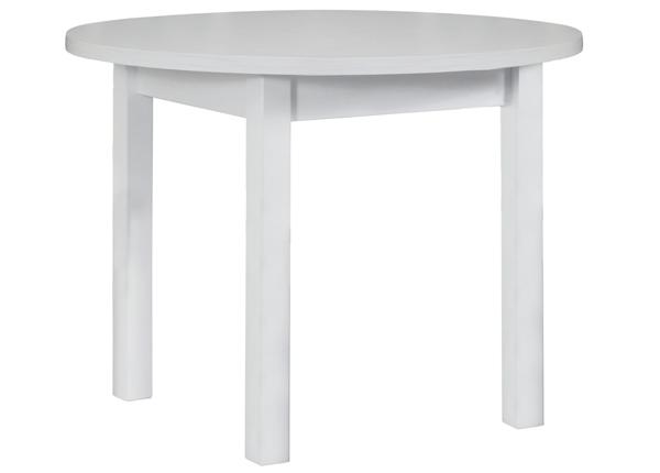 Söögilaud Ø 100 cm CM-137198