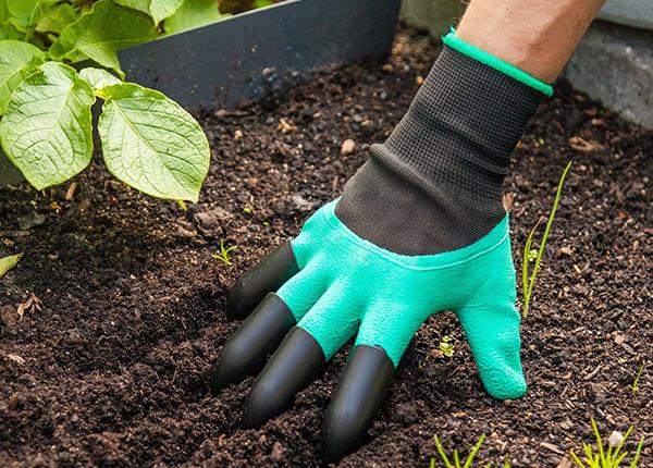 Koprakindad aiatöödeks 5 tk