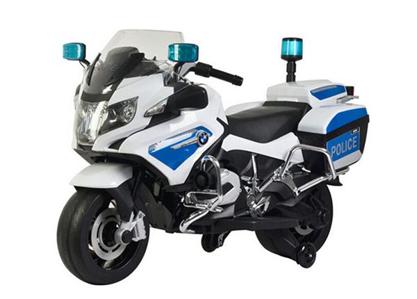 Elektriline mootorratas BMW Police UP-137374