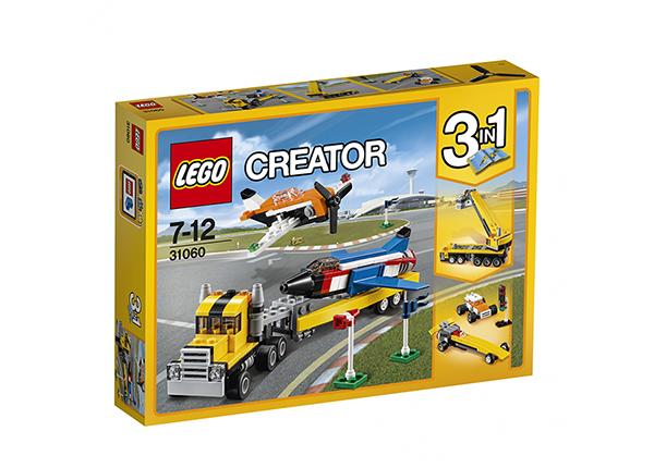 LEGO Creator Õhuetenduse ässad RO-137484