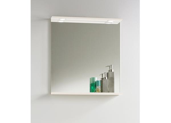 Valgustusega vannitoapeegel Toscana AY-137539