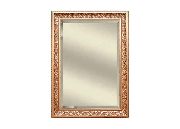 Peegel Amantea Gold 69x89 cm