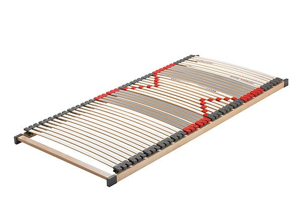 Raamiga voodipõhi Euroflex 400 90x200 cm SM-137752