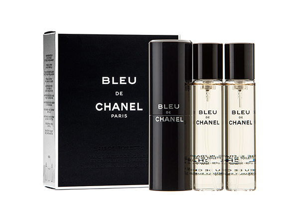 Chanel Bleu de Chanel EDT 3x20 ml NP-137882