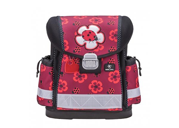 Koolikott Belmil Ladybug HC-137913