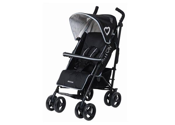 Jalutuskäru Shopper SB-137958