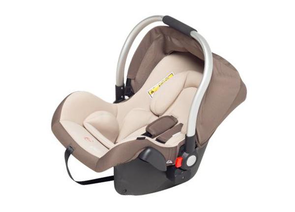Turvahäll Britton BabyWay+ SB-138029