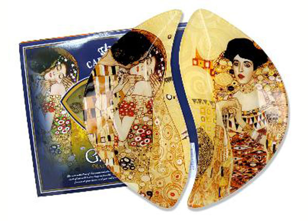 Desserttaldrikute komplekt G.Klimt MO-138120