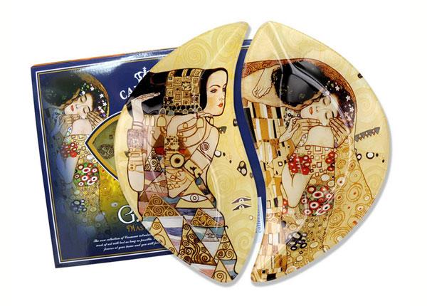 Desserttaldrikute komplekt G.Klimt MO-138121