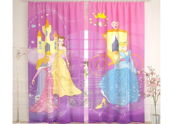 Tüllkardinad Princess 290x260 cm AÄ-138262