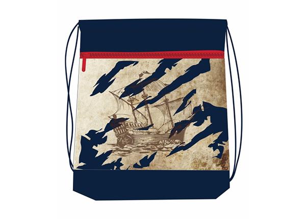 Sussikott Pirates HC-138367