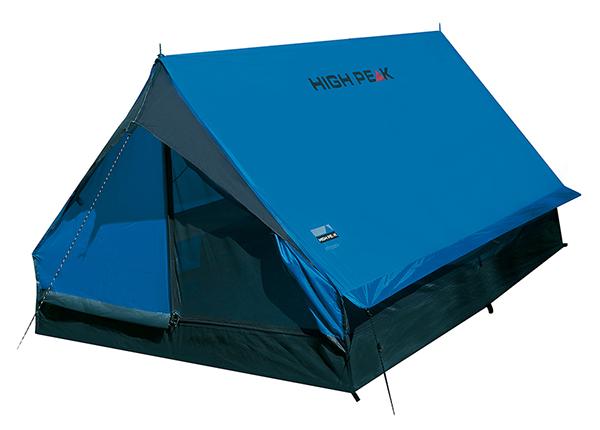 Telk High Peak Minipack 2 sinine/hall HU-138662
