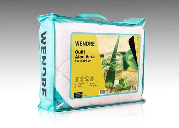 Tekk Aloe Vera 150x200 cm ND-138754