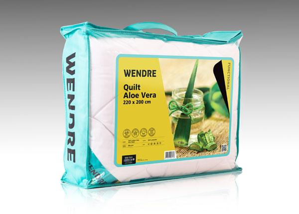 Tekk Aloe Vera 220x200 cm