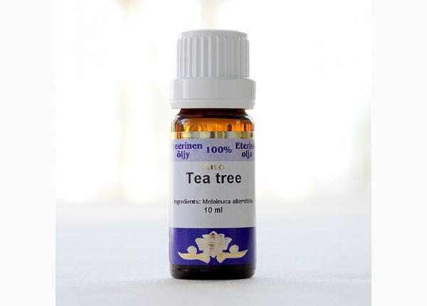 Eeterlik teepuuõli 10 ml TQ-138761