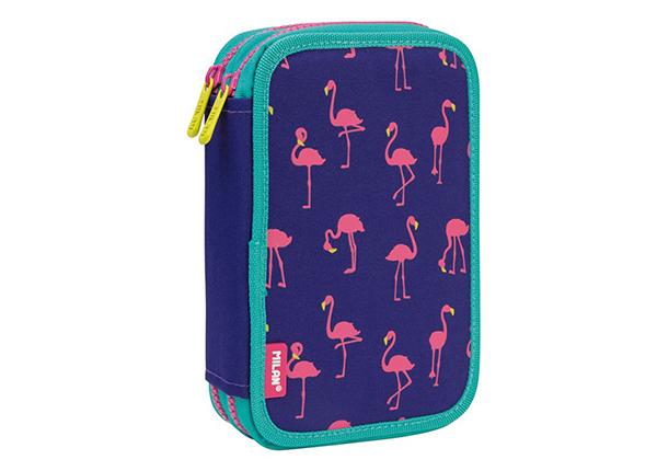 Täidetud pinal Milan Flamingo M1-138814