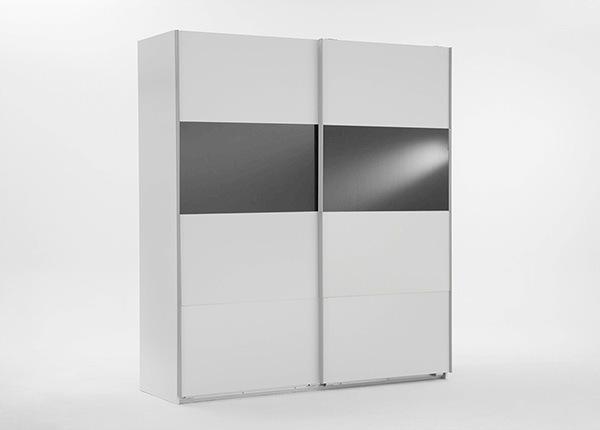 Lükandustega riidekapp Easy Plus h236x180 cm SM-138982