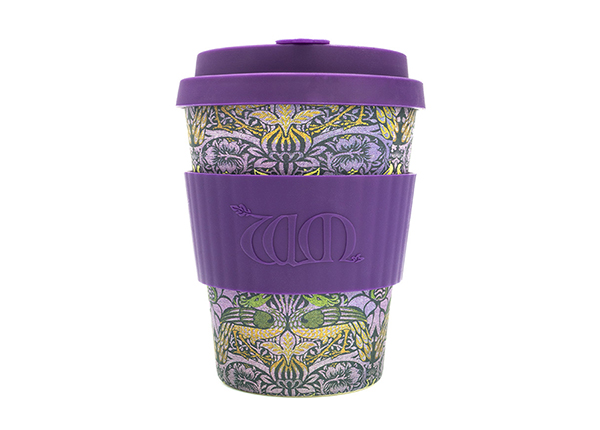 Kohvitops Ecoffee Cup William Morris 340 ml