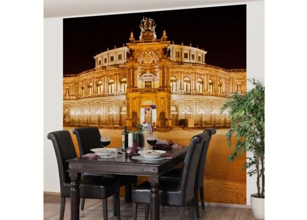 Fliis fototapeet Dresden Opera House