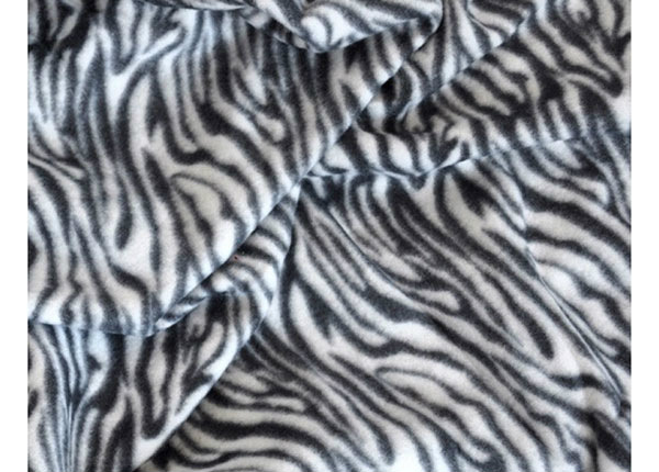 Pleed Small Zebra 150x200 cm AÄ-139264