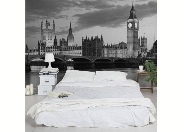 Fliis fototapeet London At Night II