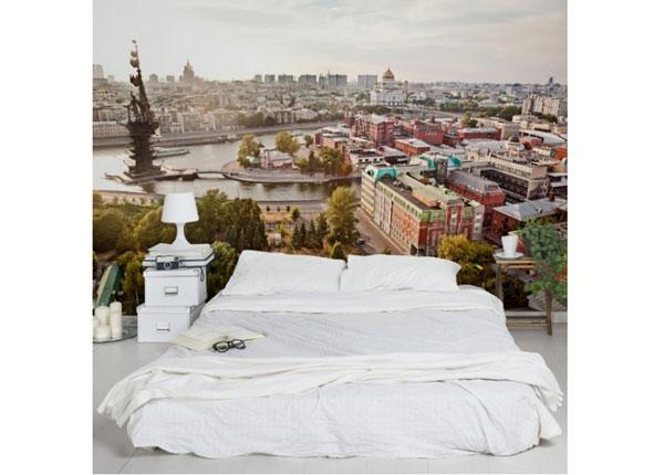 Fliis fototapeet City of Moscow