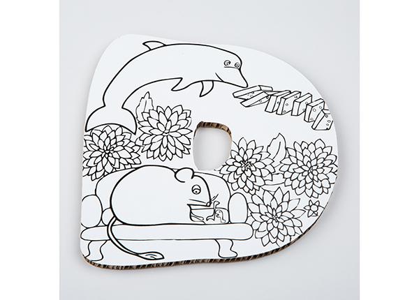 Dekoratiivtäht D OI-139395