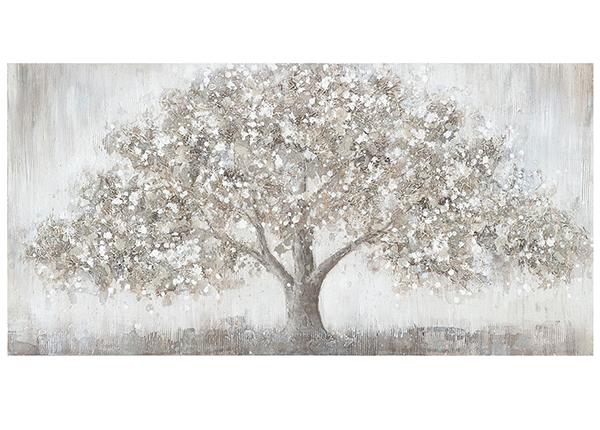 Õlimaal Võimas puu 70x140 cm EV-139450